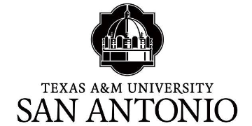 Texas A&M University-San Antonio logo