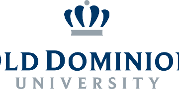Old Dominion University logo