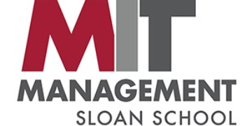 Massachusetts Institute of Technology, Sloan School of Management logo