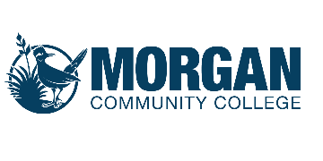 Morgan Community College logo
