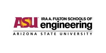 Arizona State University at Tempe logo
