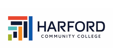 Harford Community College logo