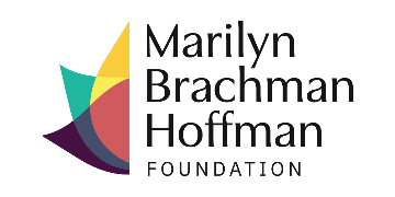 Marilyn Brachman Hoffman Foundation logo