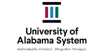 University of Alabama System Office logo