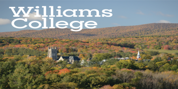 Go to Williams College profile