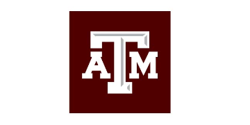 Texas A&M University - Department of Aerospace Engineering logo