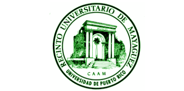 University of Puerto Rico at Mayaguez logo