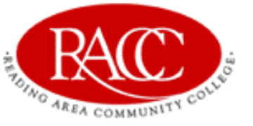 Reading Area Community College logo