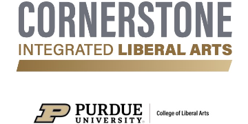 Purdue University - College of Liberal Arts- Cornerstone Integrated Liberal Arts Program logo
