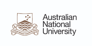 Australian National University logo