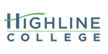 Highline College logo