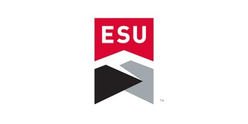 East Stroudsburg University of Pennsylvania logo