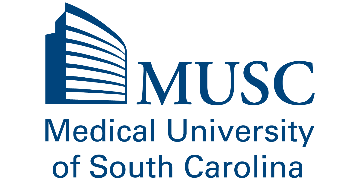 Medical University of South Carolina (MUSC) logo
