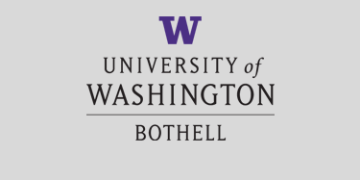 University of Washington Bothell logo