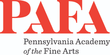 Pennsylvania Academy of the Fine Arts logo