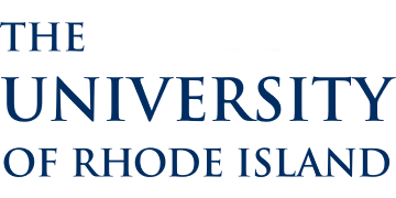 The University of Rhode Island logo