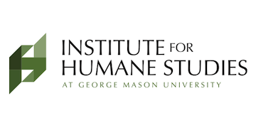Go to Institute for Humane Studies profile