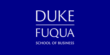 Duke University Fuqua School of Business logo