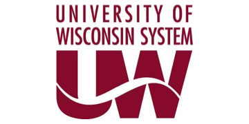 University of Wisconsin; System Administration logo