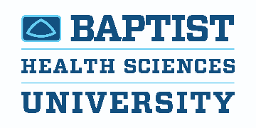 Baptist Health Sciences University logo