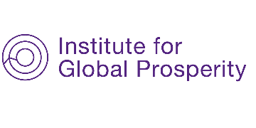 Institute for Global Prosperity, UCL logo