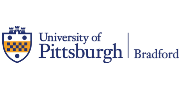 University of Pittsburgh at Bradford logo
