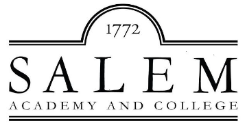 Salem Academy and College logo