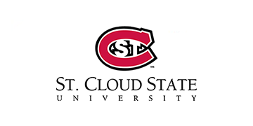 St. Cloud State University logo
